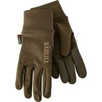 Перчатки HARKILA Power Liner Gloves цвет Dark Olive