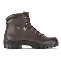 Ботинки охотничьи AKU Alpen GTX цвет Brown превью 5