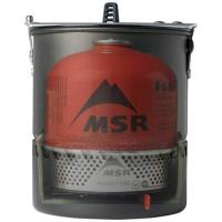 Горелка газовая MSR Reactor Stove System 1,7 л превью 3