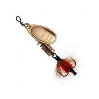 Copper / Red Fly