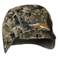 Шапка SITKA Jetstream Hat цвет Optifade Ground Forest