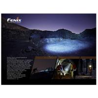 Фонарь налобный FENIX HL18R-T (Cree XP-G3 S3, EVERLIGHT 2835) превью 10