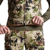 Жилет SITKA Kelvin AeroLite Vest цвет Optifade Subalpine превью 3
