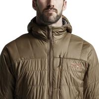 Куртка SITKA Kelvin AeroLite Jacket цвет Coyote превью 6