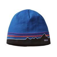 Шапка PATAGONIA Men's Beanie Hat цвет CZAB