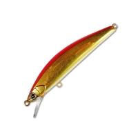haku red & gold