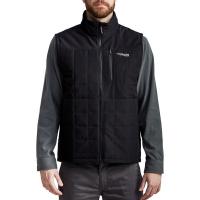 Жилет SITKA Grindstone Work Vest цвет Black превью 6