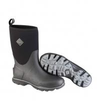 Сапоги MUCKBOOT Arctic Excursion Mid цвет черный / серый