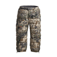 Брюки SITKA Kelvin Lite Down 3/4 Pant цвет Optifade Open Country