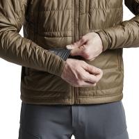 Куртка SITKA Kelvin AeroLite Jacket цвет Coyote превью 4