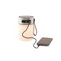 Лампа OUTWELL Opal светодиодная / аудио колонка / портативный аккумулятор Li 2200 мАч