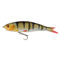 Приманка SAVAGE GEAR Soft 4Play Swim&Jerk 13 см (2 шт.) цв. 04-Perch