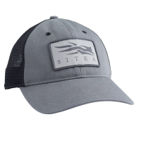 Бейсболка SITKA Meshback Trucker Cap New цвет Woodsmoke