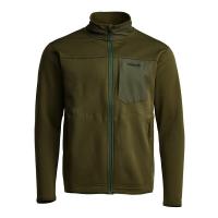 Джемпер SITKA Dry Creek Fleece Jacket цвет Covert