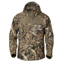 Куртка BANDED Feather-Stretch Shell Jacket цвет MAX5