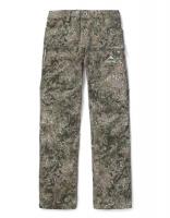 Брюки SKRE Hardscrabble Pants цвет MTN Stealth