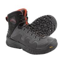 Ботинки забродные SIMMS G4 Pro Boot - Vibram цвет Carbon