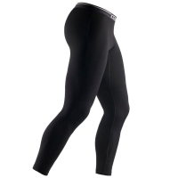 Кальсоны ICEBREAKER Apex Leggings 260 цвет Black