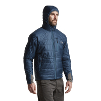 Куртка SITKA Kelvin AeroLite Jacket цвет Deep Water превью 7