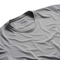 Футболка SITKA Basin Work Shirt SS цвет Granite превью 2