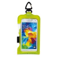 Гермочехол для электроники OUTDOOR RESEARCH Sensor Dry Pocket Premium цвет Lemongrass