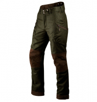 Брюки HARKILA Metso Insulated Trousers цвет Willow green