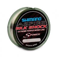 Леска SHIMANO Aspire Silk Shock SPower 150 м 0,16 мм цв. прозрачный