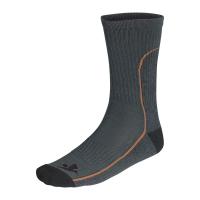 Носки SEELAND Outdoor 3-pack socks цвет Raven