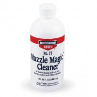 Сольвент BIRCHWOOD CASEY Muzzle Magic No. 77 Black Powder Solvent 480 мл