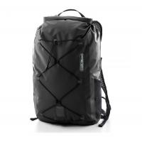 Герморюкзак ORTLIEB Light-Pack Two 25 черный цвет Black