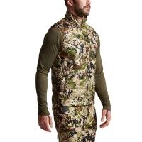 Жилет SITKA Kelvin AeroLite Vest цвет Optifade Subalpine превью 5
