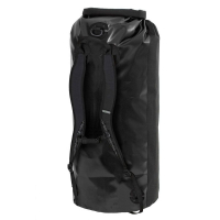 Герморюкзак ORTLIEB X-Tremer XL 113 л цвет черный