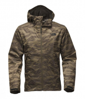 Куртка TNF Millerton Jacket мужская цвет New Taupe Green