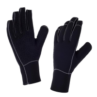 Перчатки SEALSKINZ Neoprene Glove цвет Black / Charcoal