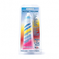 Паста IOSSO Metal Polish 85 г для полировки