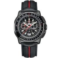 Наручные часы LUMINOX F-22 Raptor Ruler XA.9278