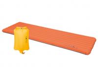 Коврик надувной EXPED SynMat XP7 -17 °C цвет оранжевый