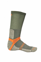 Носки ONCA Sock All Season цвет Зеленый / Серый / оранжевый