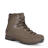 Ботинки охотничьи AKU Pilgrim GTX Combat FG M цвет Brown
