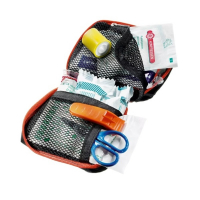 Аптечка DEUTER 2021 First Aid Kit Active цв. Papaya превью 2