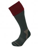 Носки LORPEN HWS Hunting Wader Sock цвет Хвойный