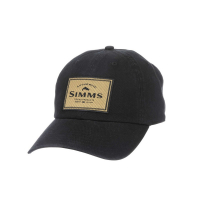 Кепка SIMMS Single Haul Cap цв. Black