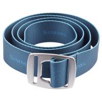 Ремень SIMMS Bottle Opener Belt цв. Admiral Blue