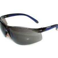 Очки защитные COMBATSHOP Coach+ с дымчатой линзой