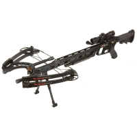 Арбалет PSE ARCHERY TAC ELITE 95lbs, цв. Черный