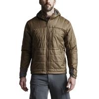 Куртка SITKA Kelvin AeroLite Jacket цвет Coyote превью 9