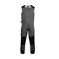 Полукомбинезон FHM Guard Competition цвет серый