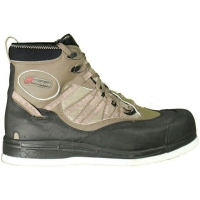 Ботинки CLOUDVEIL Snake River Wading Boot цвет Teak
