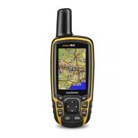 Навигационный приёмник GARMIN GPSMAP 64 Rus