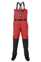 Вейдерсы FINNTRAIL Alex 1518 женские R цвет красный
